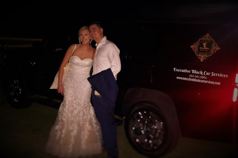 Bride & Groom of the Month