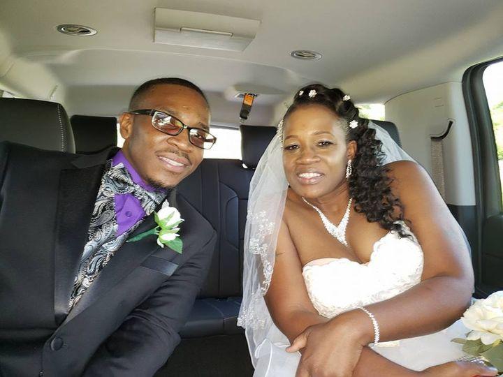 Twanita & Carlinton Honeymoon