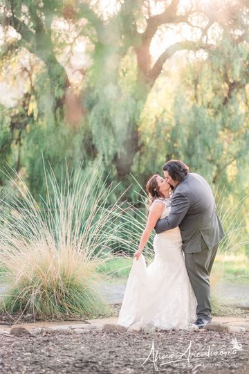 Ceremony Lawn Landscaping