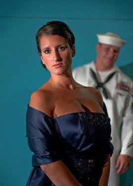 Military Wedding Photography Dallas