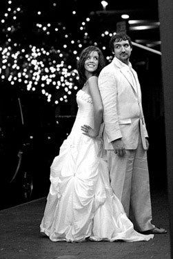 Modern Wedding Photography Dallas