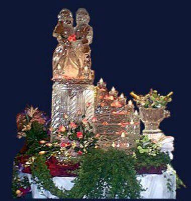 Tmx 1291747731137 BGSpiralStaircase North Babylon wedding florist