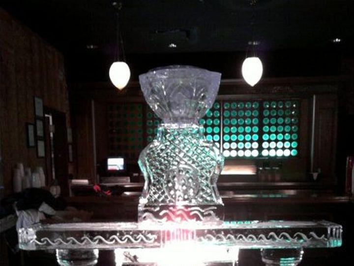Tmx 1291747824777 Icebar38 North Babylon wedding florist