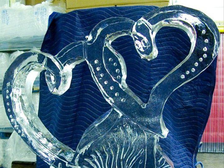 Tmx 1291747873371 IceSculpture251 North Babylon wedding florist