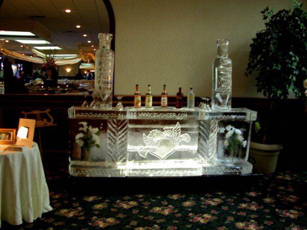 Tmx 1291747880418 Icebar14 North Babylon wedding florist