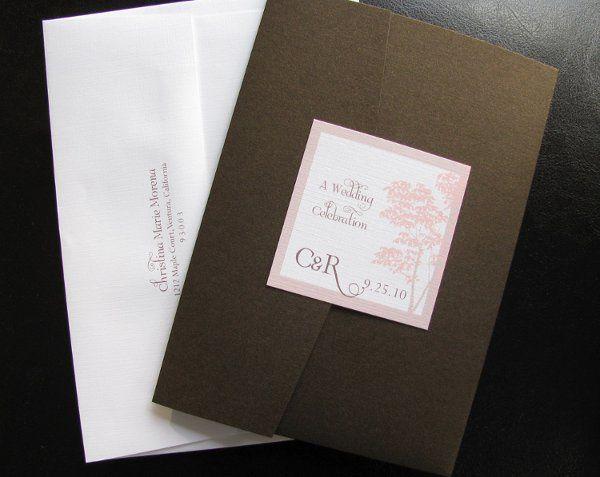 Tmx 1290560635083 Birchpocket1 Ventura wedding invitation
