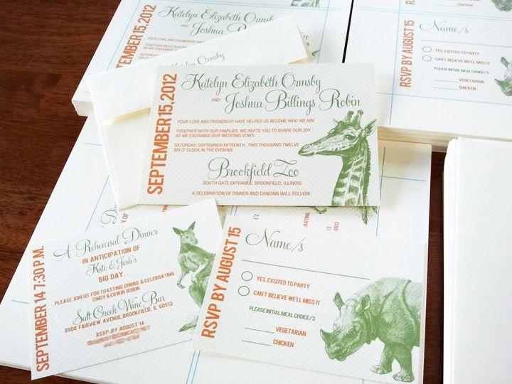 Tmx 1341598724759 Katelyn1 Ventura wedding invitation