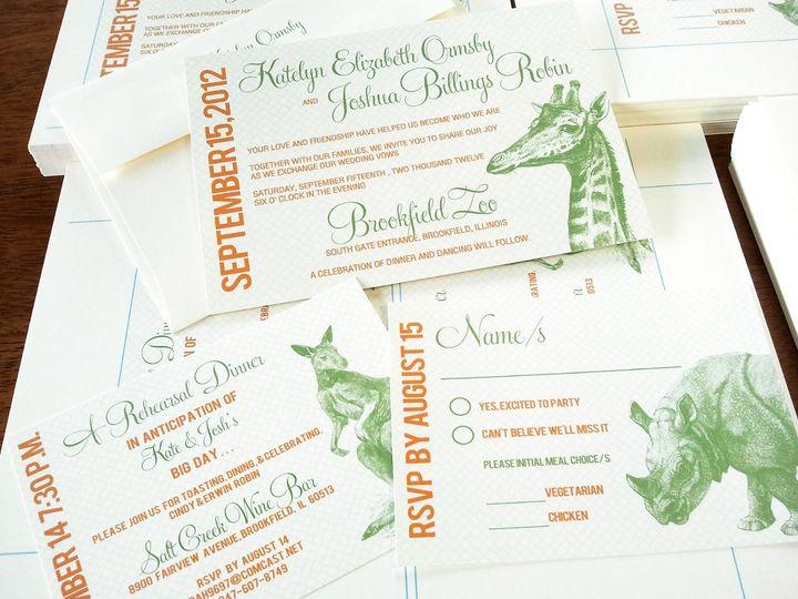 Tmx 1341598746834 Katelyn2 Ventura wedding invitation