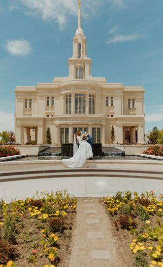 Weddings in Utah