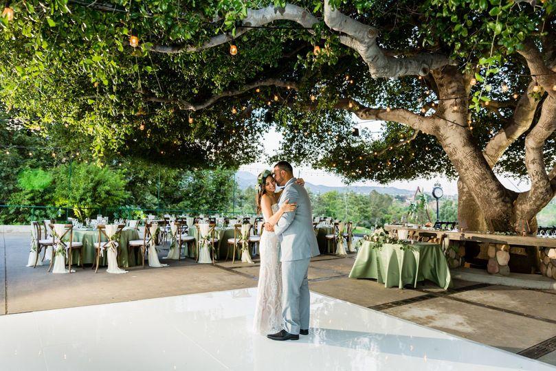 San Dimas Canyon Golf Course Venue San Dimas Ca Weddingwire