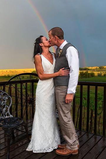 Boulder, Colorado Wedding