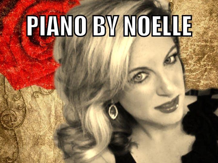 Piano by Noelle