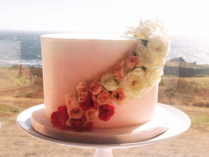 Tmx 1467000834036 Img5187 Point Arena wedding cake