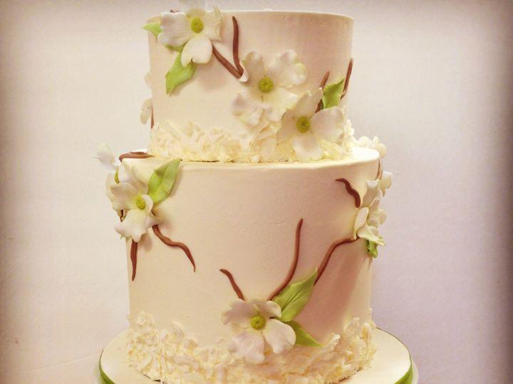 Tmx 1467000909265 Img3834 Point Arena wedding cake