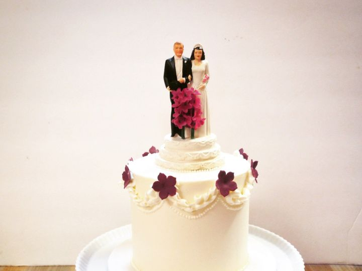 Tmx 1467000962868 Img4472 Point Arena wedding cake