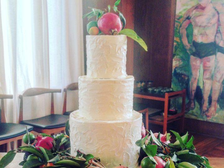 Tmx 1467001021590 Img5801 Point Arena wedding cake