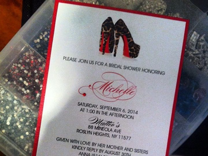 Tmx 1414104276436 10600598101546921228156026930842116678730032n Forest Hills wedding favor