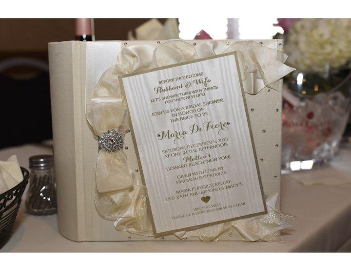 Tmx 1453815712424 Dsc2861 Forest Hills wedding favor