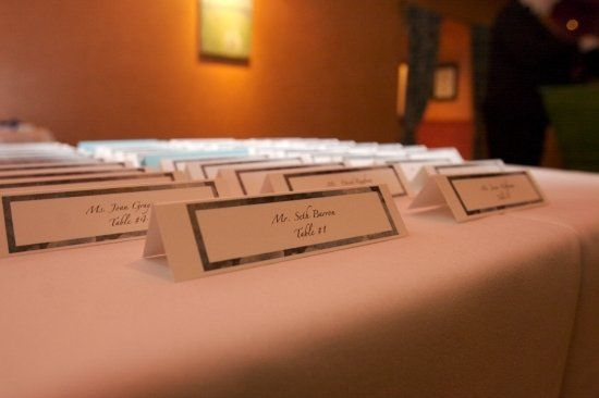 The wedding planner | Artisan Events, Inc.
