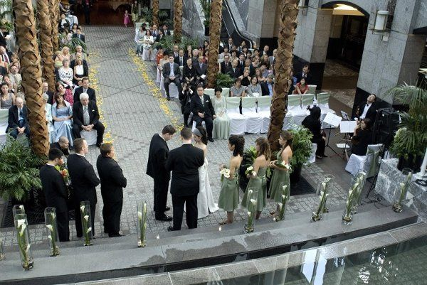 A beautiful and simple ceremony | Carasco Photography
