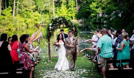 Olivia Anthony Fine Wedding Photography