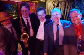 Bob Harris and The Bringers of Swing