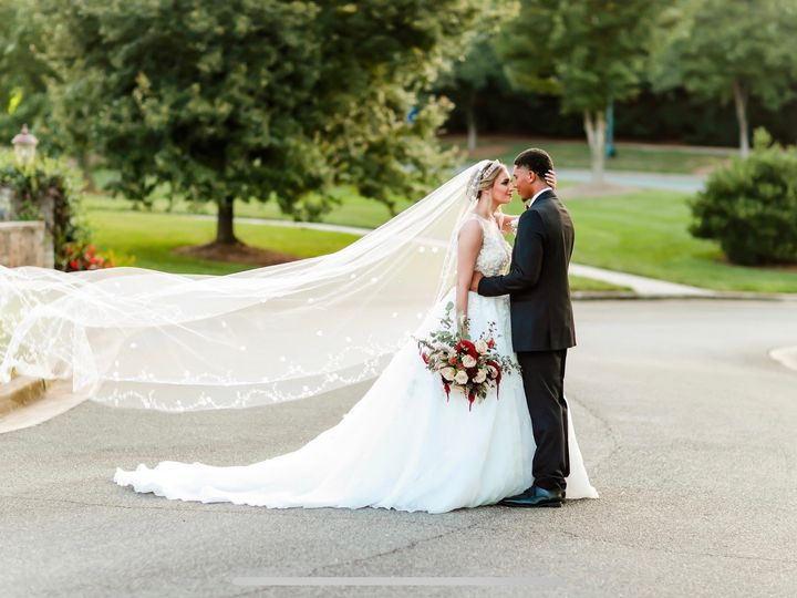 Tmx Photo Aug 18 8 52 12 Pm 51 1055617 158377366197812 Fort Mill, SC wedding planner