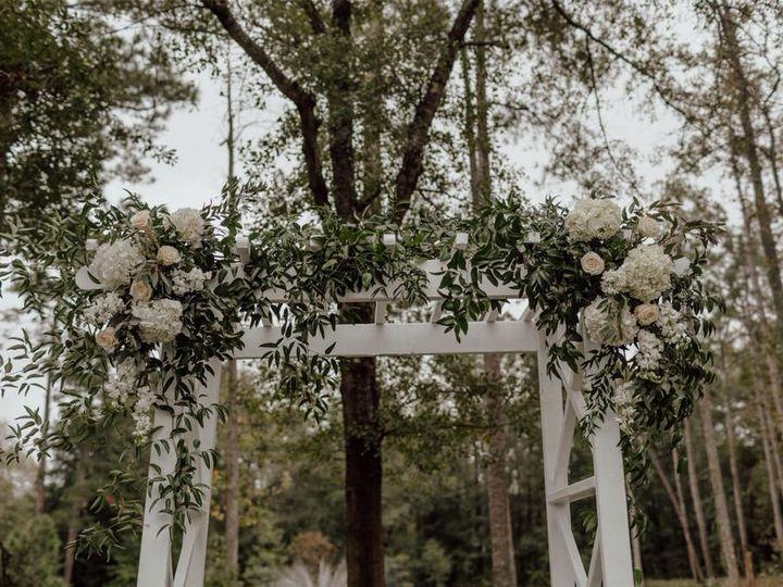 Tmx Qc Event Design Ceremony Arch Eucalyptus 51 1055617 Fort Mill, SC wedding planner