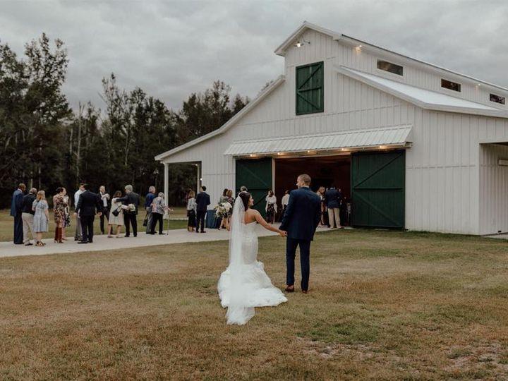 Tmx Qc Event Design Rustic Barn Wedding 51 1055617 Fort Mill, SC wedding planner