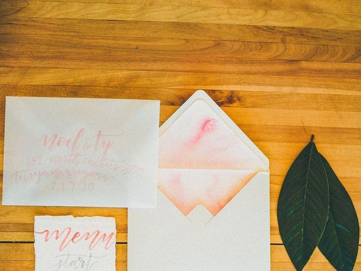 Tmx 1521674049 965574928fb0042c 1521674048 7250baa59639c49e 1521674047259 9 Jaime   Scout Coff Los Osos, California wedding invitation