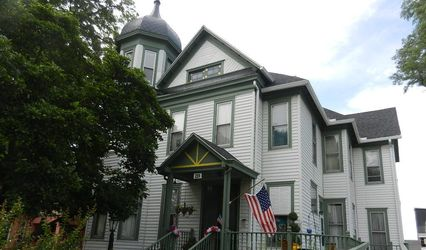 Red Oak Inn Bed & Breakfast