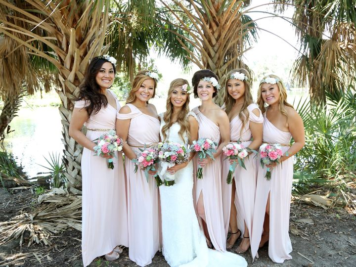 Tmx 1503344634467 Jennyphanagapephotographybloomsbythebox51 Watchung, New Jersey wedding florist