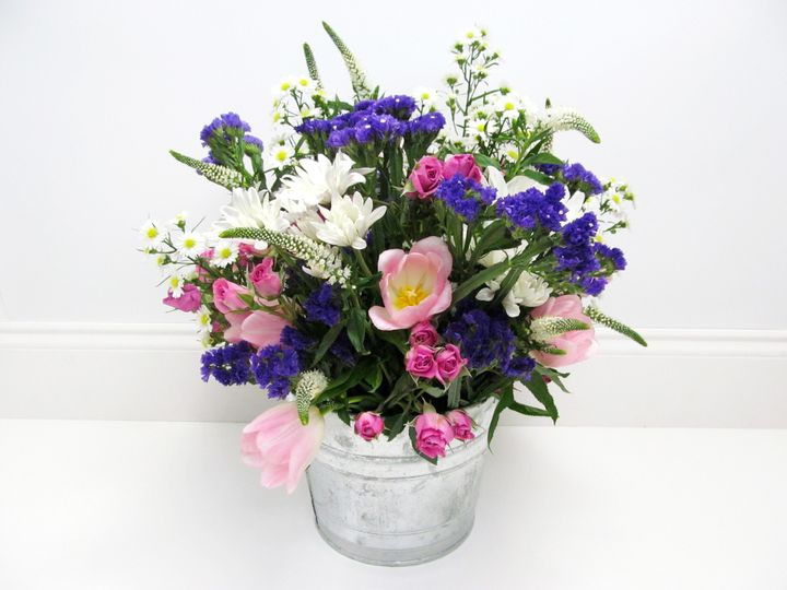 Tmx 1503345517223 Mothersdaybucket Watchung, New Jersey wedding florist