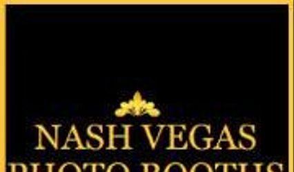 Nash Vegas Photo Booths