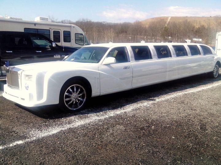 Tmx 1442852128371 Limo 1 Clinton wedding transportation