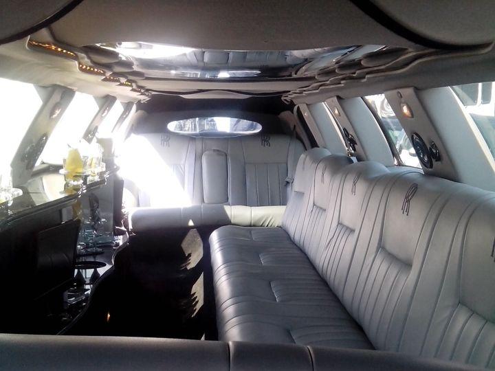 Tmx 1442852147813 Limo 3 Clinton wedding transportation