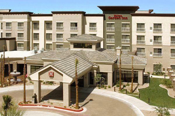 Hilton Garden Inn Phoenix Avondale Venue Avondale Az Weddingwire