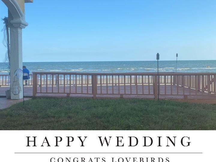 Tmx Galveston Beach 51 1806617 160132278832547 La Marque, TX wedding catering