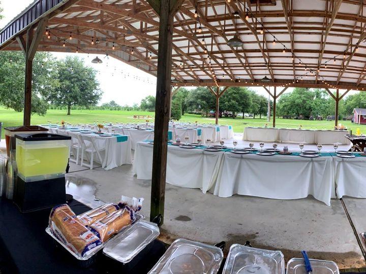 Tmx Holiday Acres 51 1806617 160132244455004 La Marque, TX wedding catering