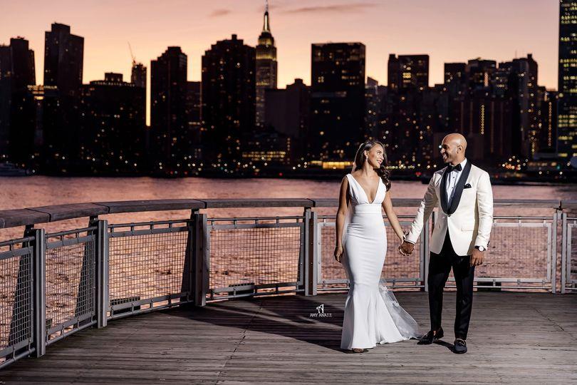 Ravel Hotel Wedding