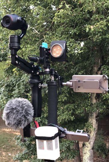 Camera Rig :)