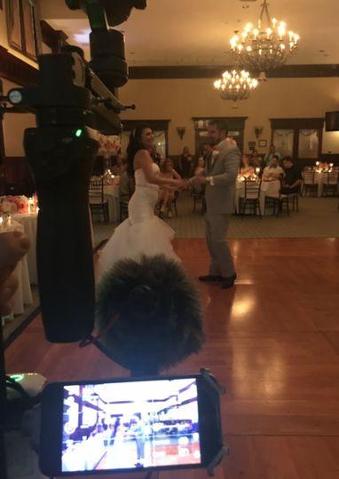 Candace & Rob's Wedding