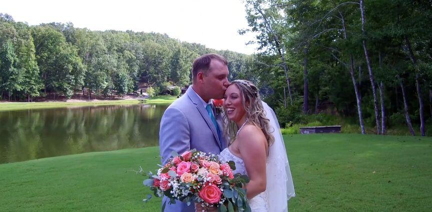 Kristen & Robert's Wedding