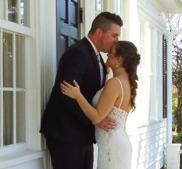 Chelsea & Kalin's Wedding