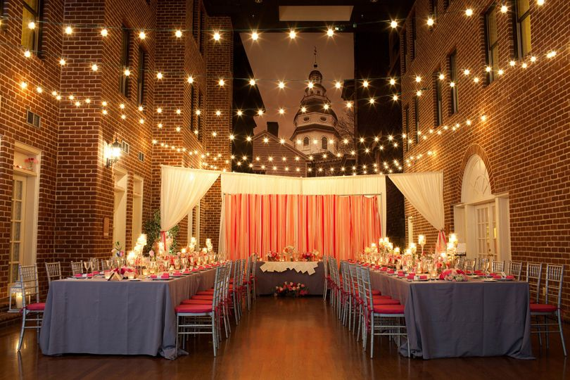 Mint Julep Event Studio