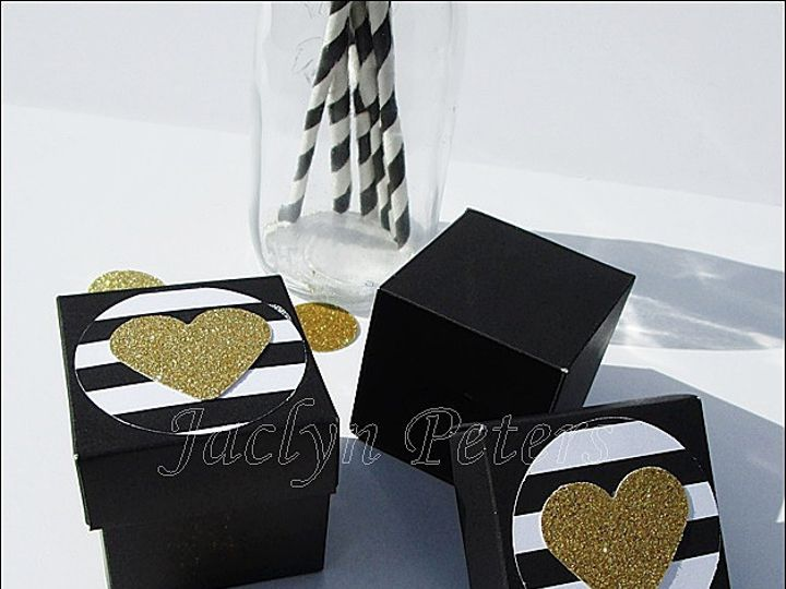 Tmx 1464978224755 Stripe South River wedding favor