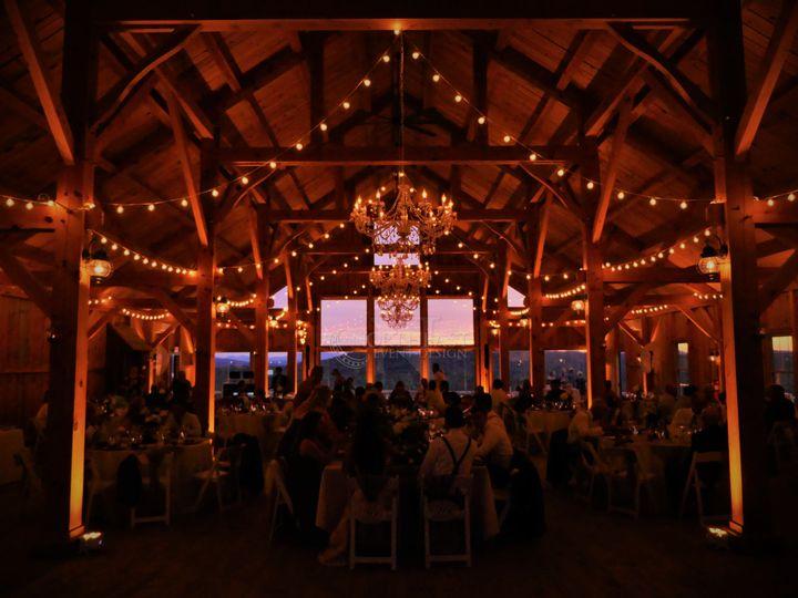 Tmx Granite Ridge Estate Uplighting 51 176617 Portland, Maine wedding dj