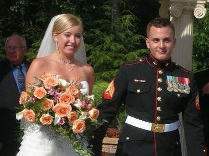 Tmx 1443127502654 Jessicawedding Mount Holly wedding florist