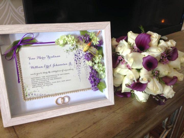 Tmx 1443127507858 12047205102038084262460221652099600154912709n Mount Holly wedding florist