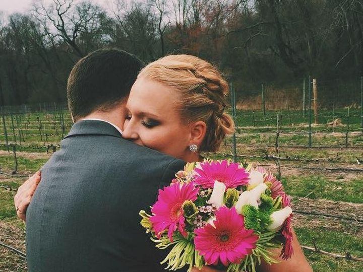 Tmx 1443127538356 Wattersonmcwilliams Mount Holly wedding florist